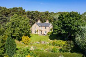 Cullerne House, Findhorn IV36 3YY