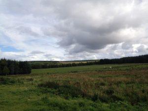 Plot 2, Wester Greens, Dunphail, Forres, Moray, IV36 2QR