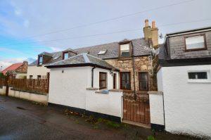 7 Caledonian Street, Nairn, IV12 4PA