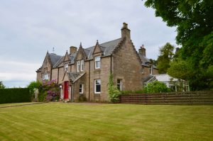 Delnies House, Inverness Road, Nairn, IV12 5NT