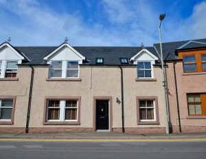 2 The Lion Apartments, Auldearn, IV12 5TH